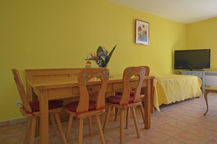 Holiday homeFrance - Languedoc-Roussillon: Maison de vacances - SAINT-MAXIMIN  [12]