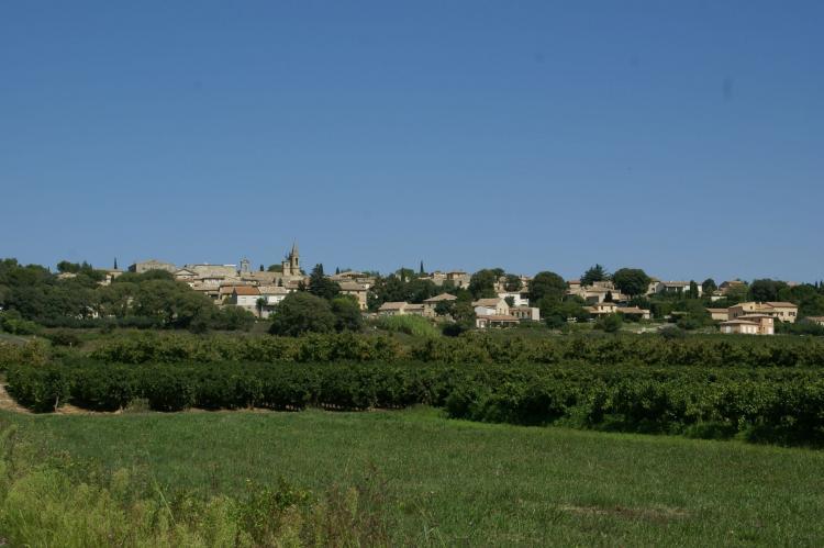 Holiday homeFrance - Languedoc-Roussillon: Maison de vacances - SAINT-MAXIMIN  [31]