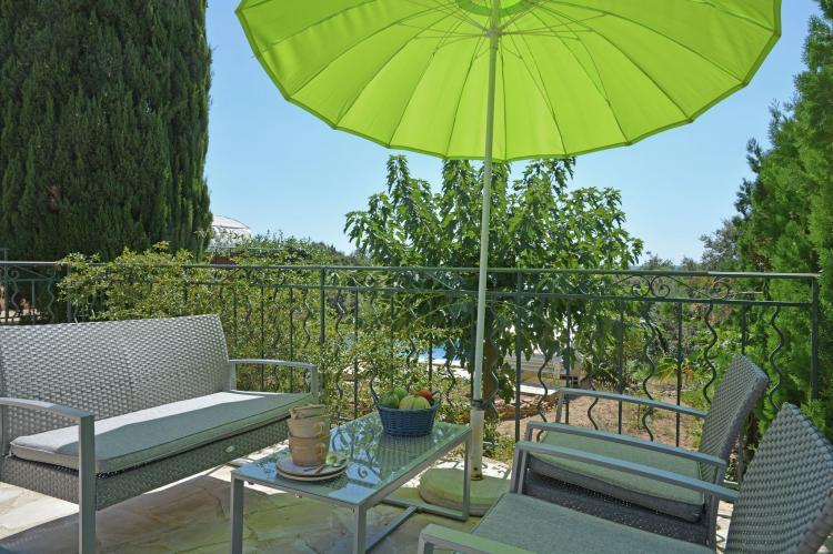 Holiday homeFrance - Languedoc-Roussillon: Maison de vacances - SAINT-MAXIMIN  [3]