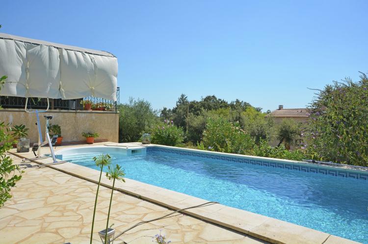 Holiday homeFrance - Languedoc-Roussillon: Maison de vacances - SAINT-MAXIMIN  [17]
