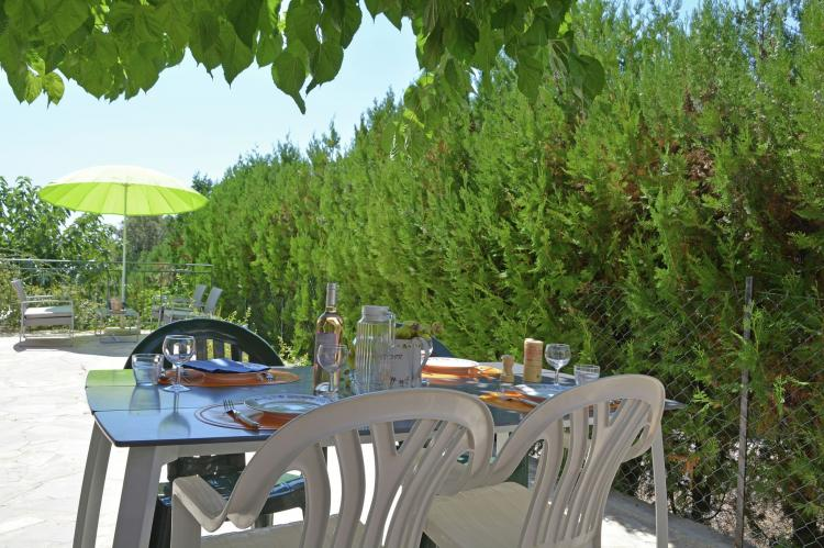 Holiday homeFrance - Languedoc-Roussillon: Maison de vacances - SAINT-MAXIMIN  [18]