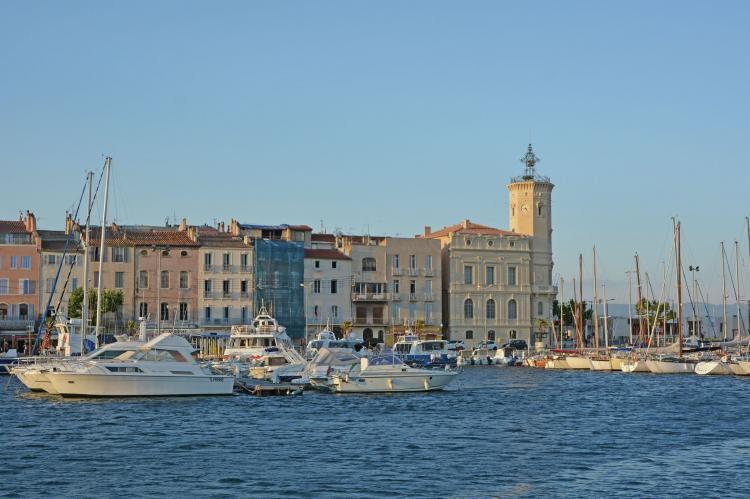 Holiday homeFrance - Languedoc-Roussillon: Maison de vacances - SAINT-MAXIMIN  [29]