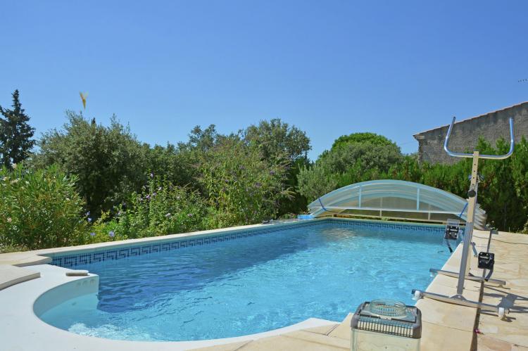 Holiday homeFrance - Languedoc-Roussillon: Maison de vacances - SAINT-MAXIMIN  [2]