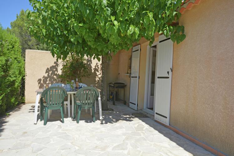 Holiday homeFrance - Languedoc-Roussillon: Maison de vacances - SAINT-MAXIMIN  [19]
