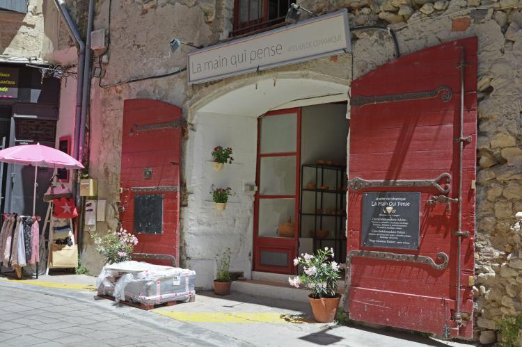 Holiday homeFrance - Languedoc-Roussillon: Maison de vacances - SAINT-MAXIMIN  [28]
