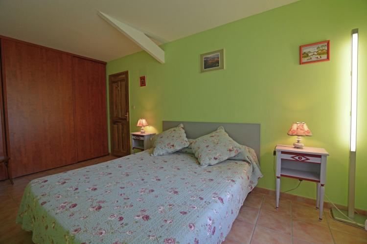 Holiday homeFrance - Languedoc-Roussillon: Maison de vacances - SAINT-MAXIMIN  [9]