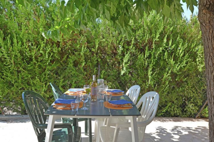 Holiday homeFrance - Languedoc-Roussillon: Maison de vacances - SAINT-MAXIMIN  [4]