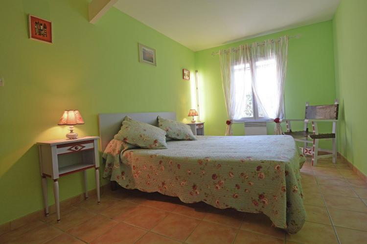 Holiday homeFrance - Languedoc-Roussillon: Maison de vacances - SAINT-MAXIMIN  [8]