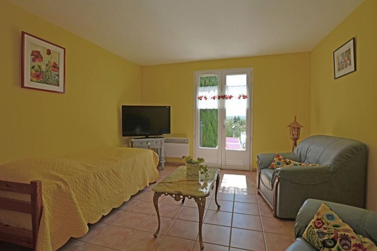 Holiday homeFrance - Languedoc-Roussillon: Maison de vacances - SAINT-MAXIMIN  [6]