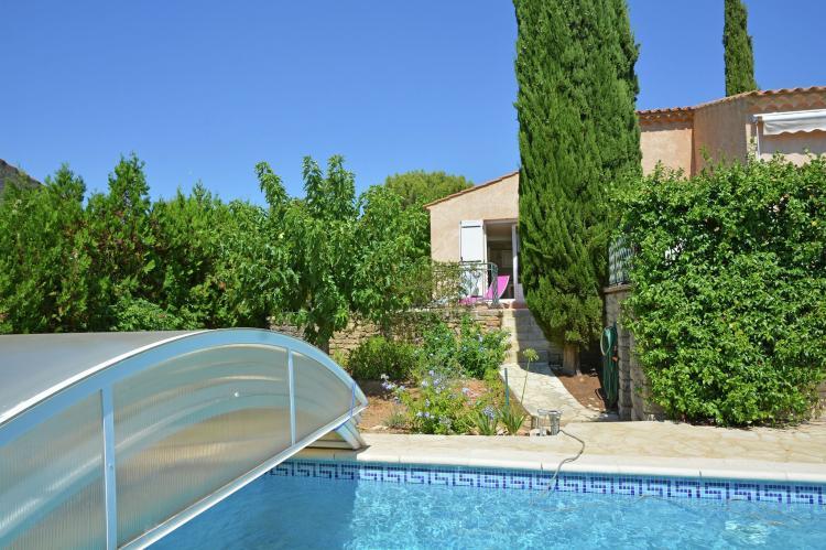 Holiday homeFrance - Languedoc-Roussillon: Maison de vacances - SAINT-MAXIMIN  [1]