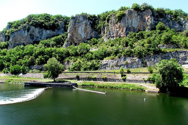 VakantiehuisFrankrijk - Midi-Pyreneeën: Maison avec piscine chauffée  [17]