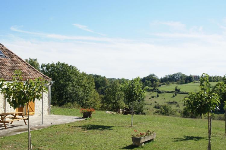 VakantiehuisFrankrijk - Midi-Pyreneeën: Maison de vacances  [26]