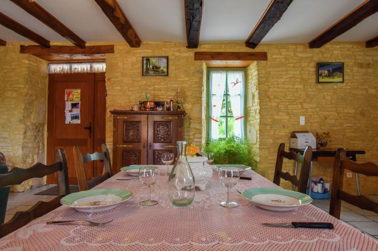 VakantiehuisFrankrijk - Midi-Pyreneeën: Maison de vacances  [13]