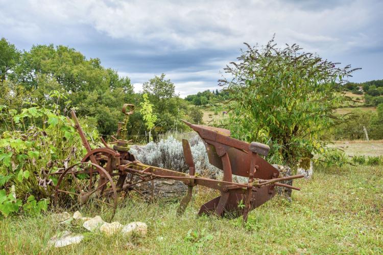 VakantiehuisFrankrijk - Midi-Pyreneeën: Maison de vacances  [24]
