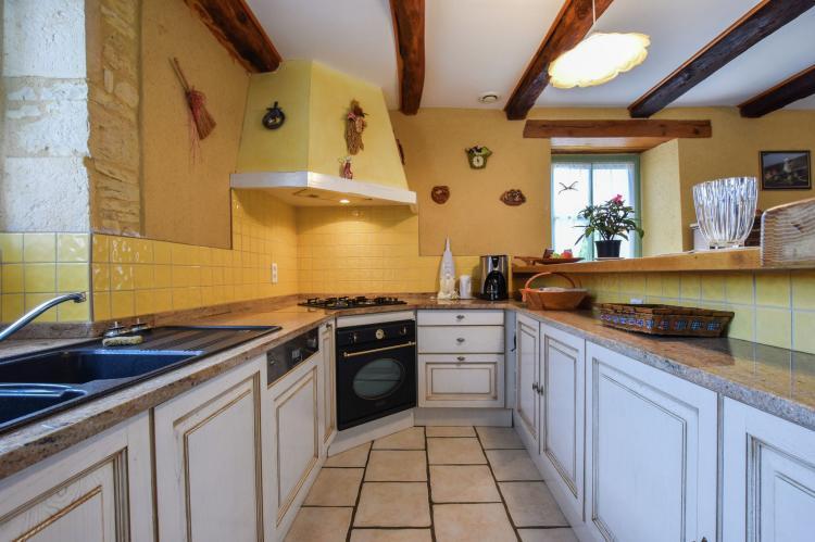 VakantiehuisFrankrijk - Midi-Pyreneeën: Maison de vacances  [14]
