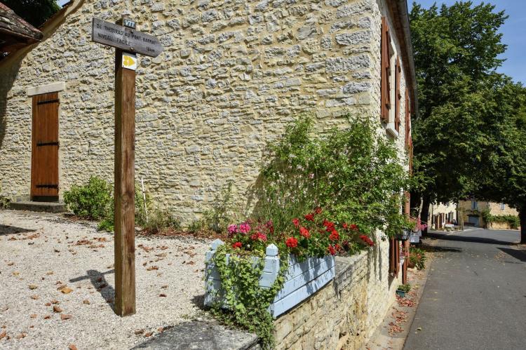 VakantiehuisFrankrijk - Midi-Pyreneeën: Maison de vacances  [27]