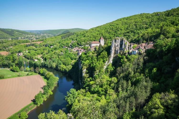 VakantiehuisFrankrijk - Midi-Pyreneeën: Maison de vacances  [28]