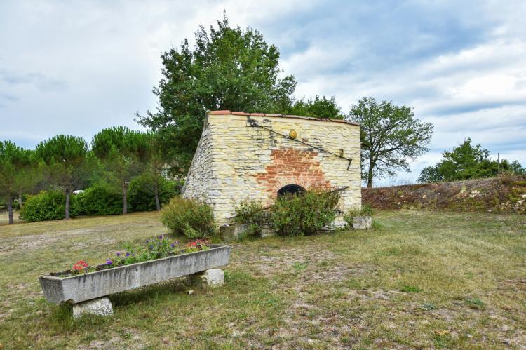 VakantiehuisFrankrijk - Midi-Pyreneeën: Maison de vacances  [23]