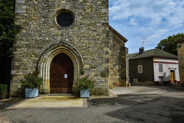VakantiehuisFrankrijk - Midi-Pyreneeën: Maison de vacances  [31]