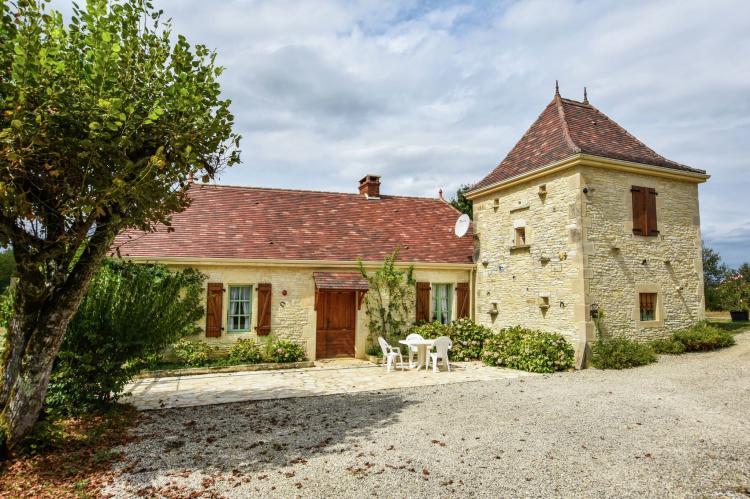 VakantiehuisFrankrijk - Midi-Pyreneeën: Maison de vacances  [1]
