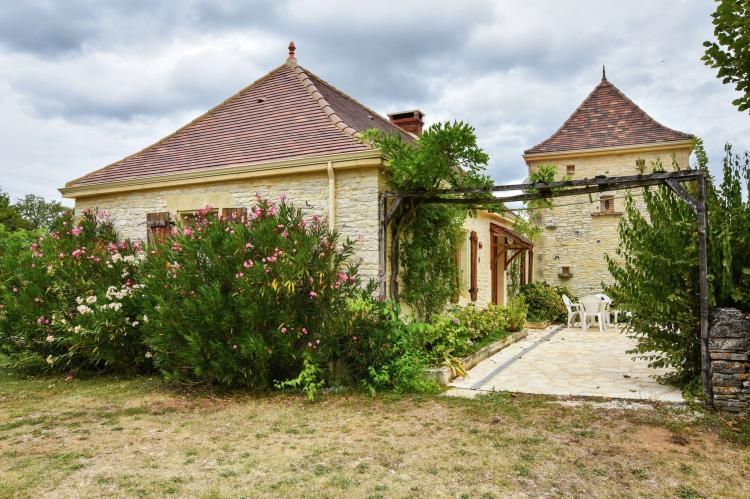 VakantiehuisFrankrijk - Midi-Pyreneeën: Maison de vacances  [3]