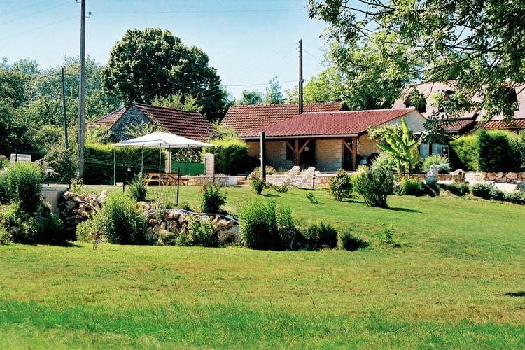 Holiday homeFrance - Mid-Pyrenees: Maison de vacances Montcléra  [2]