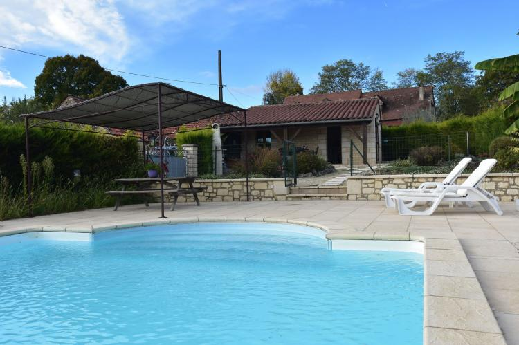 Holiday homeFrance - Mid-Pyrenees: Maison de vacances Montcléra  [3]