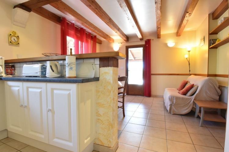 Holiday homeFrance - Mid-Pyrenees: Maison de vacances Montcléra  [16]