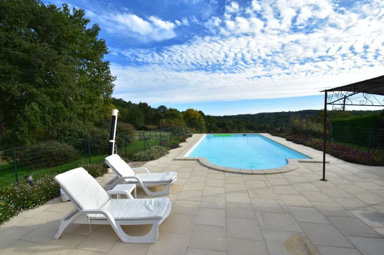 Holiday homeFrance - Mid-Pyrenees: Maison de vacances Montcléra  [7]