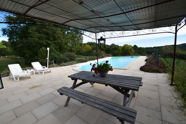 Holiday homeFrance - Mid-Pyrenees: Maison de vacances Montcléra  [30]