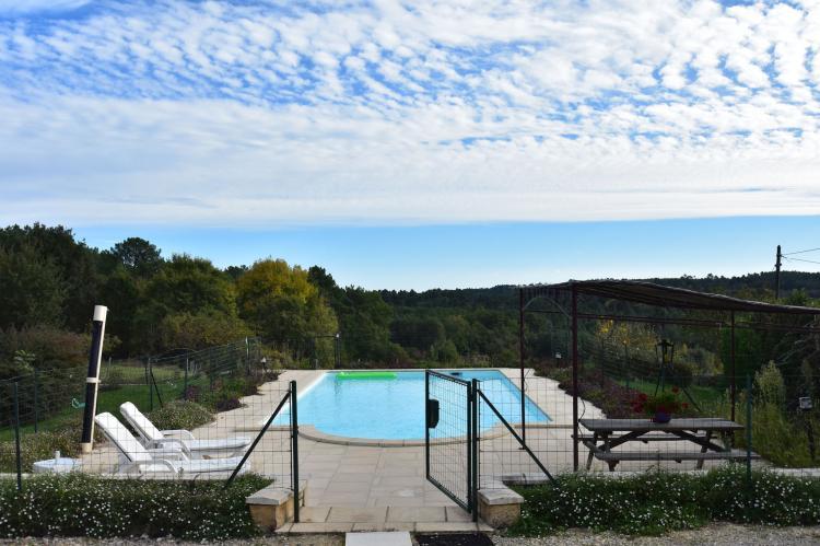 Holiday homeFrance - Mid-Pyrenees: Maison de vacances Montcléra  [9]