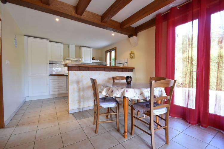 Holiday homeFrance - Mid-Pyrenees: Maison de vacances Montcléra  [19]