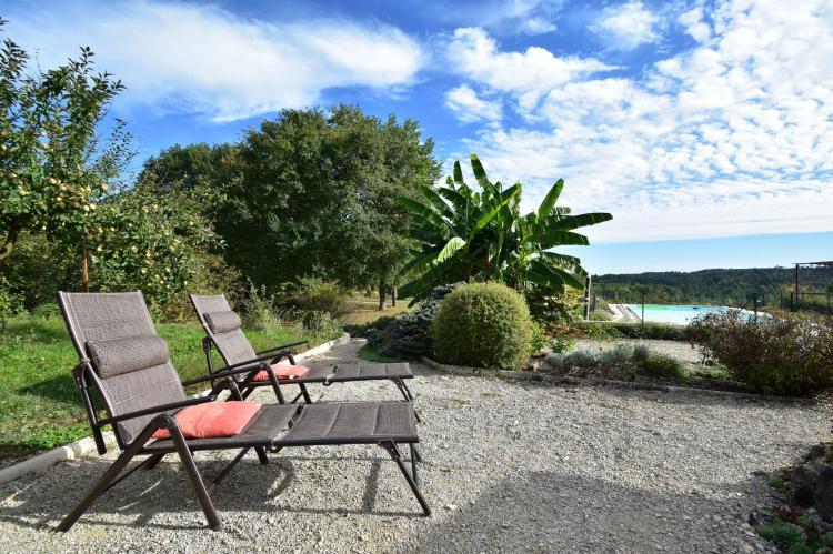 Holiday homeFrance - Mid-Pyrenees: Maison de vacances Montcléra  [28]