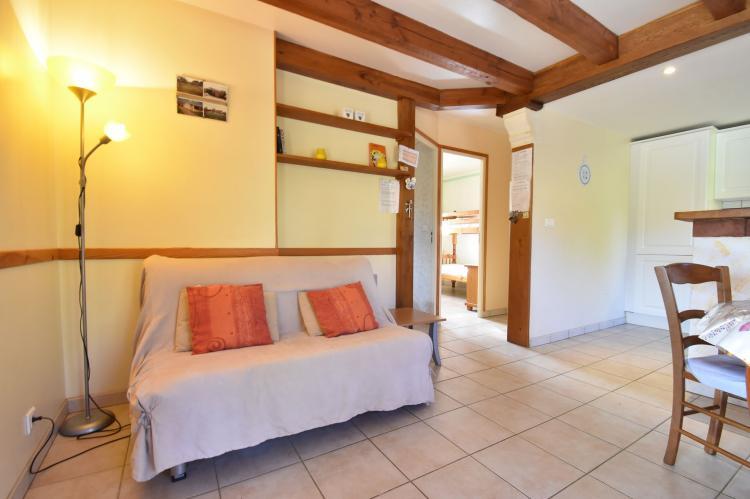 Holiday homeFrance - Mid-Pyrenees: Maison de vacances Montcléra  [15]