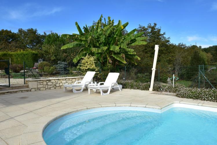 Holiday homeFrance - Mid-Pyrenees: Maison de vacances Montcléra  [11]