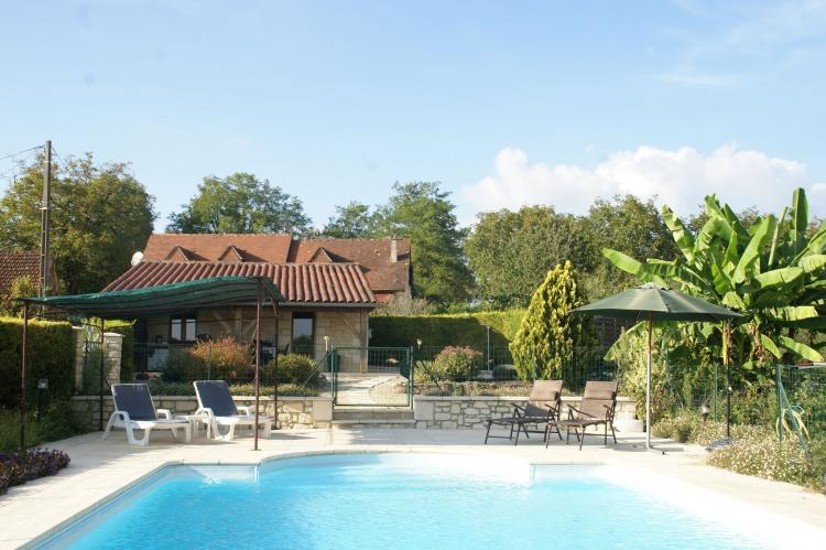 Holiday homeFrance - Mid-Pyrenees: Maison de vacances Montcléra  [1]