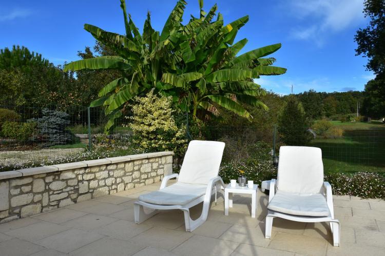 Holiday homeFrance - Mid-Pyrenees: Maison de vacances Montcléra  [33]