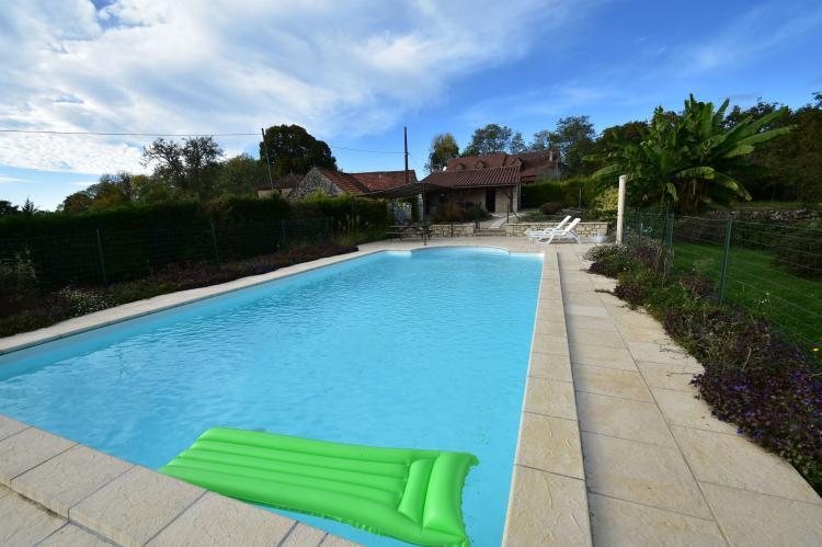Holiday homeFrance - Mid-Pyrenees: Maison de vacances Montcléra  [12]