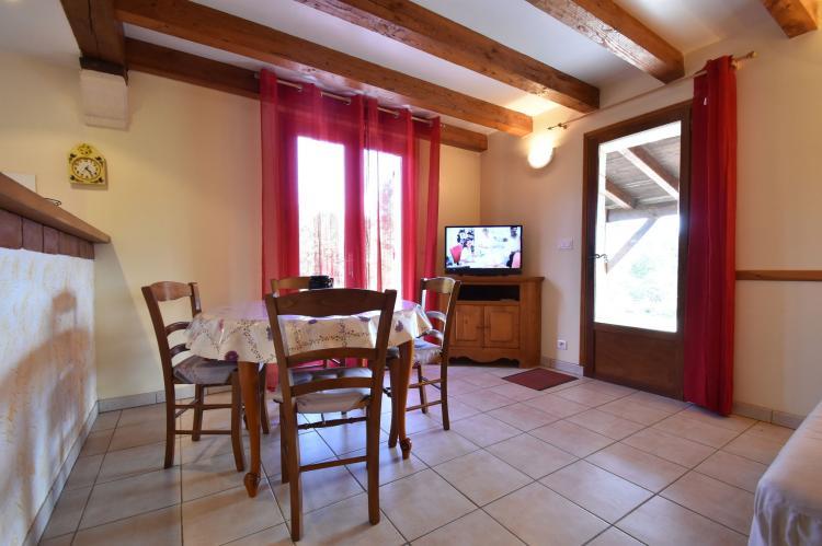 Holiday homeFrance - Mid-Pyrenees: Maison de vacances Montcléra  [17]