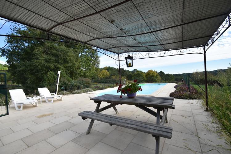 Holiday homeFrance - Mid-Pyrenees: Maison de vacances Montcléra  [32]