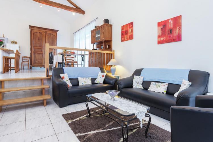 VakantiehuisFrankrijk - Midi-Pyreneeën: Maison de vacances Cazals  [5]