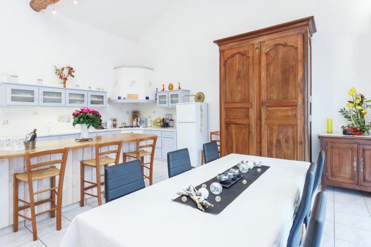 VakantiehuisFrankrijk - Midi-Pyreneeën: Maison de vacances Cazals  [6]