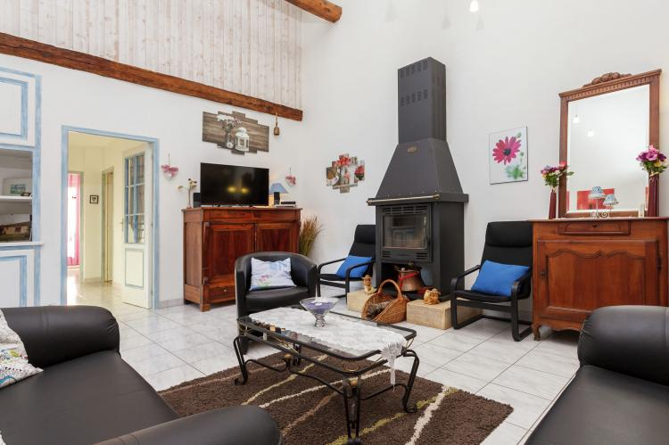 VakantiehuisFrankrijk - Midi-Pyreneeën: Maison de vacances Cazals  [3]