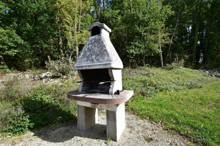 VakantiehuisFrankrijk - Midi-Pyreneeën: Maison de vacances Montcléra Les Gunies  [35]