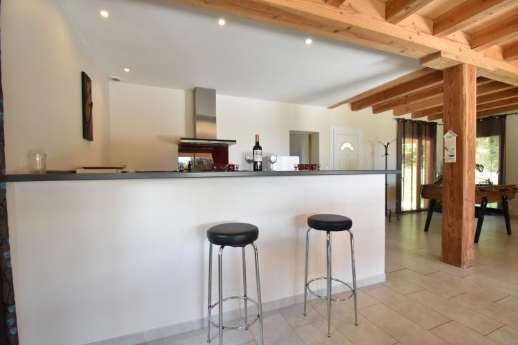 VakantiehuisFrankrijk - Midi-Pyreneeën: Maison de vacances Montcléra Les Gunies  [16]