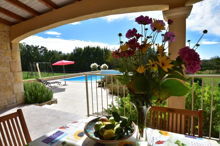 VakantiehuisFrankrijk - Midi-Pyreneeën: Maison de vacances Montcléra Les Gunies  [29]