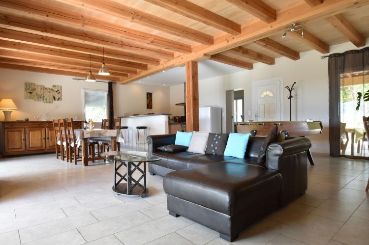 VakantiehuisFrankrijk - Midi-Pyreneeën: Maison de vacances Montcléra Les Gunies  [13]