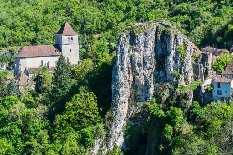 VakantiehuisFrankrijk - Midi-Pyreneeën: Maison pour des vacances fabuleuses  [37]