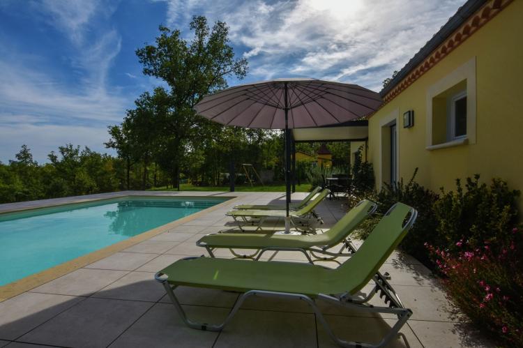 VakantiehuisFrankrijk - Midi-Pyreneeën: Maison pour des vacances fabuleuses  [32]