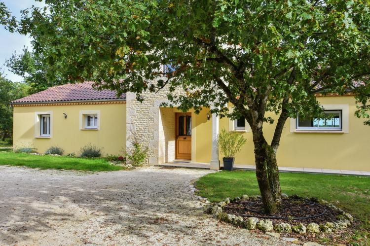 VakantiehuisFrankrijk - Midi-Pyreneeën: Maison pour des vacances fabuleuses  [33]